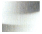 Stainless Steel Sheets Hairline Finish and No. 4